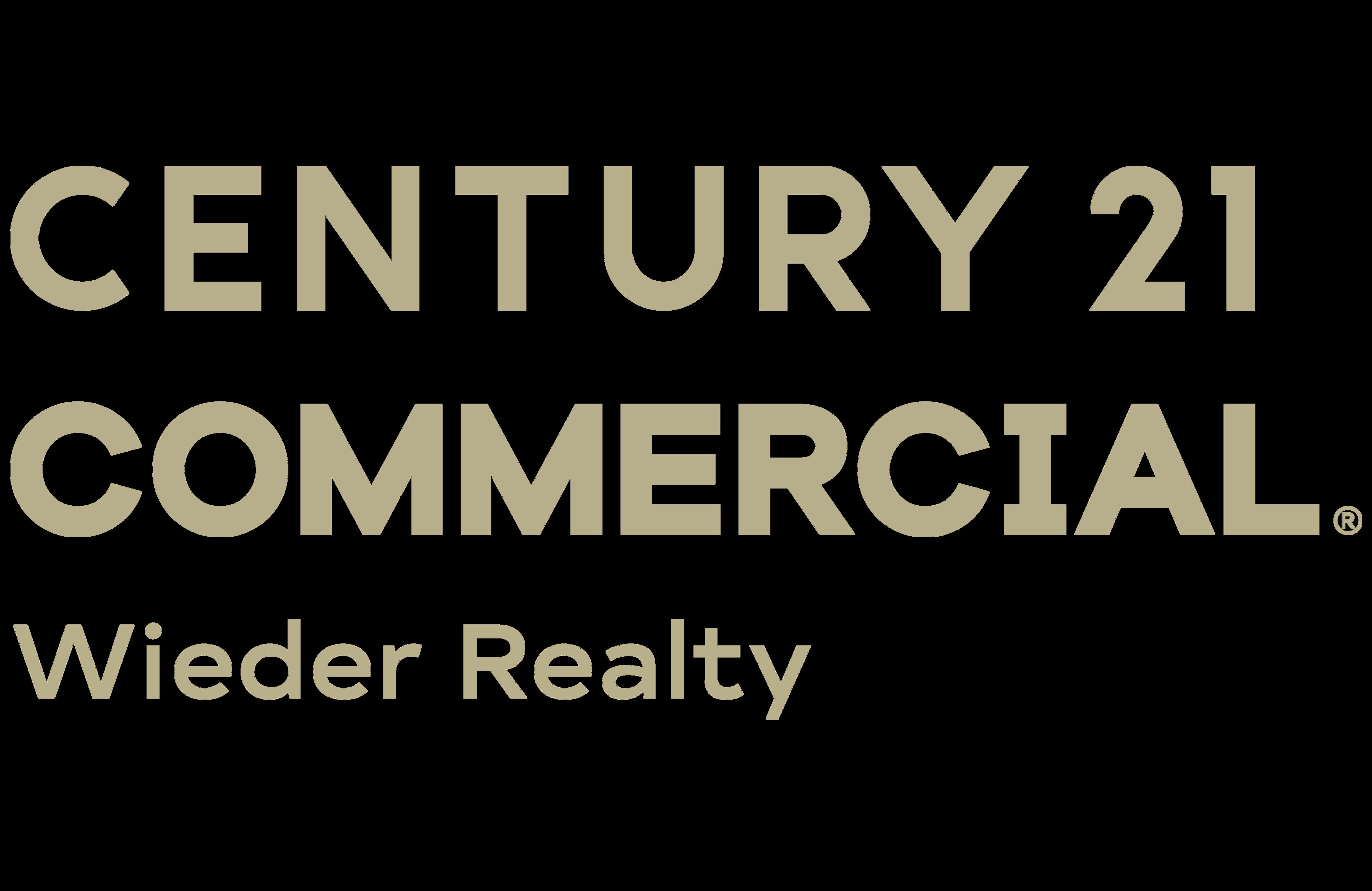 Cristina Cornejo of CENTURY 21 Wieder Realty logo