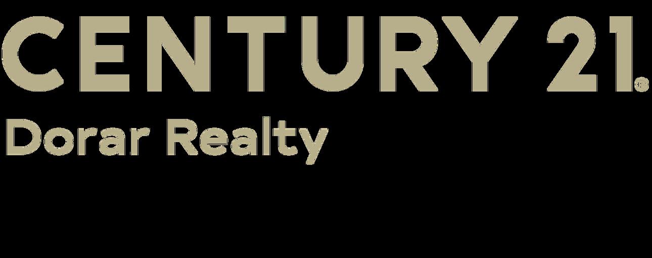 Concepcion Diaz of CENTURY 21 Dorar Realty logo