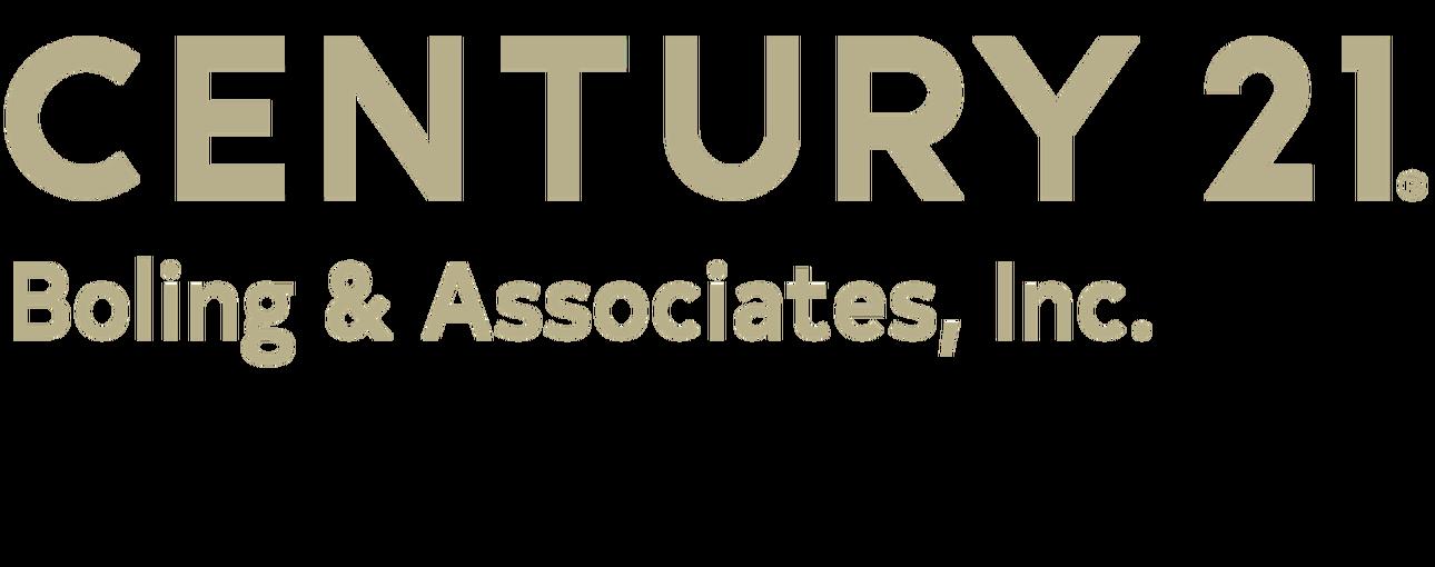Doneata Vaughn of CENTURY 21 Boling & Associates, Inc. logo