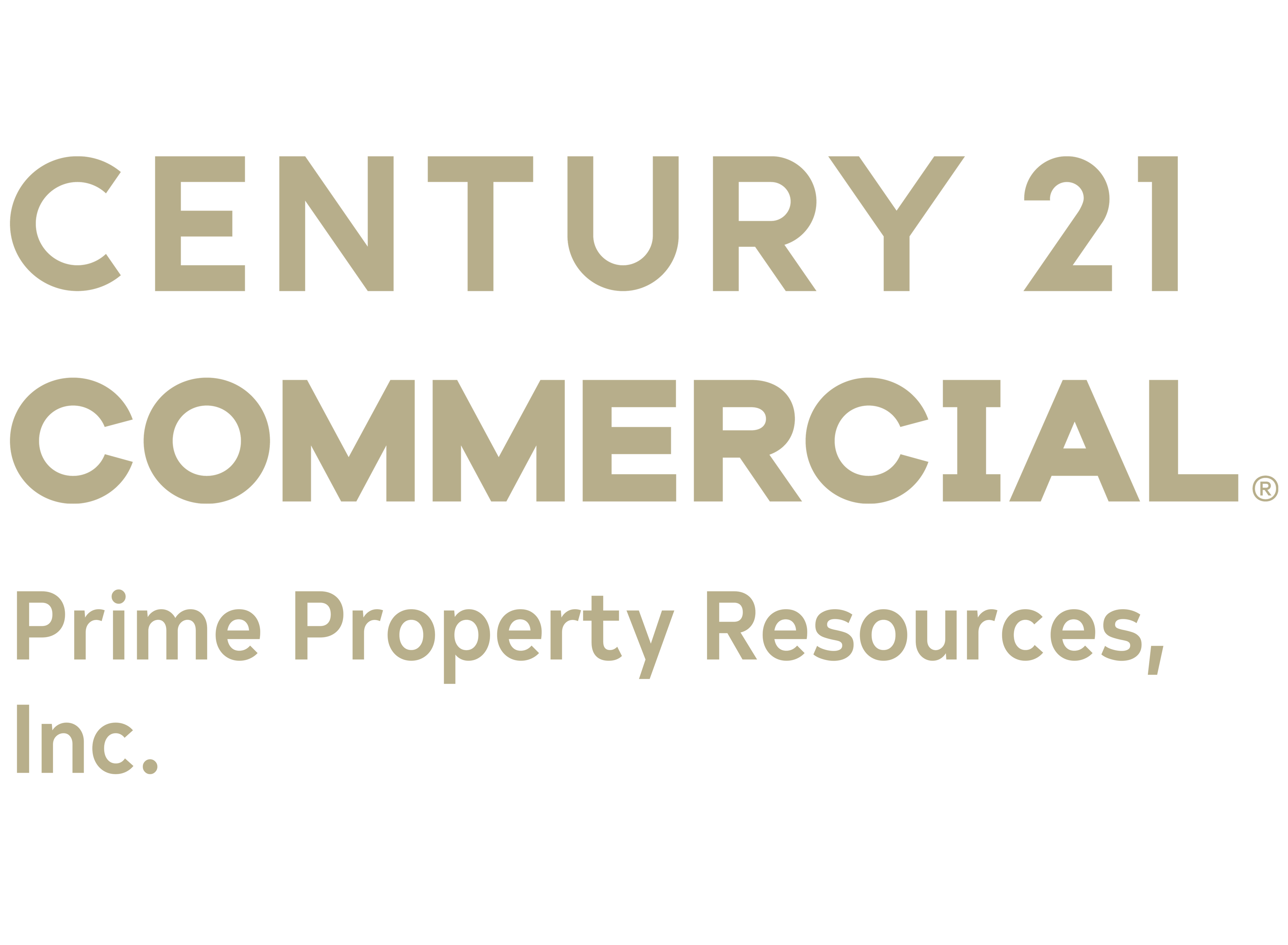 CENTURY 21 Prime Property Resources, Inc.