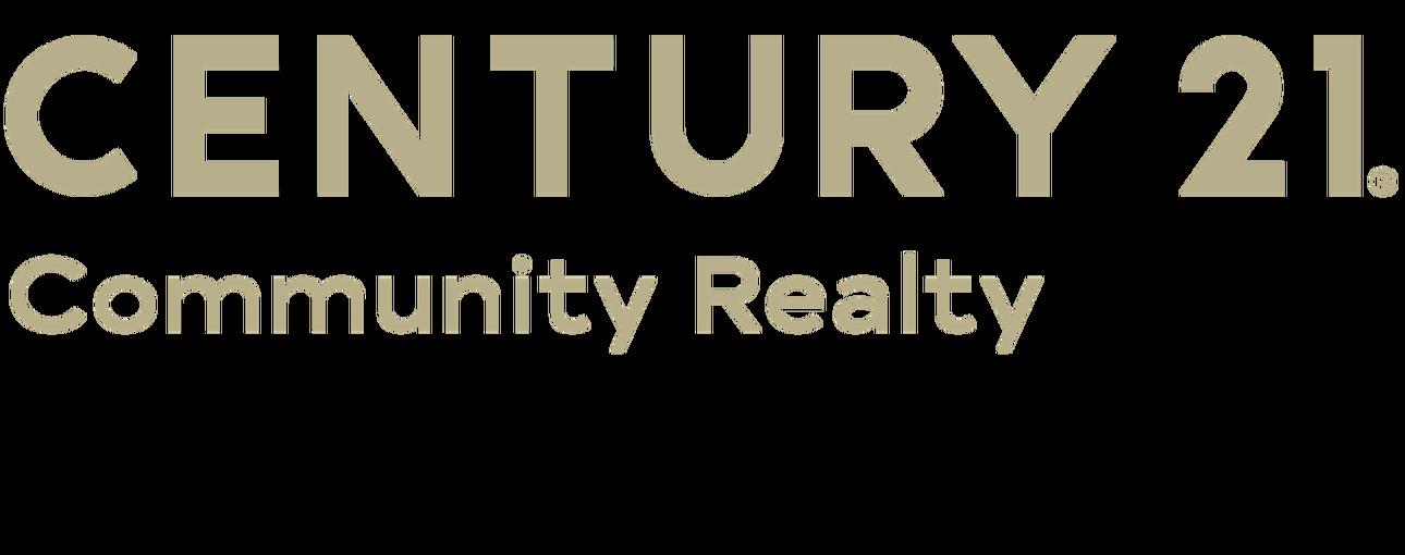 Bill Busic of CENTURY 21 Community Realty logo