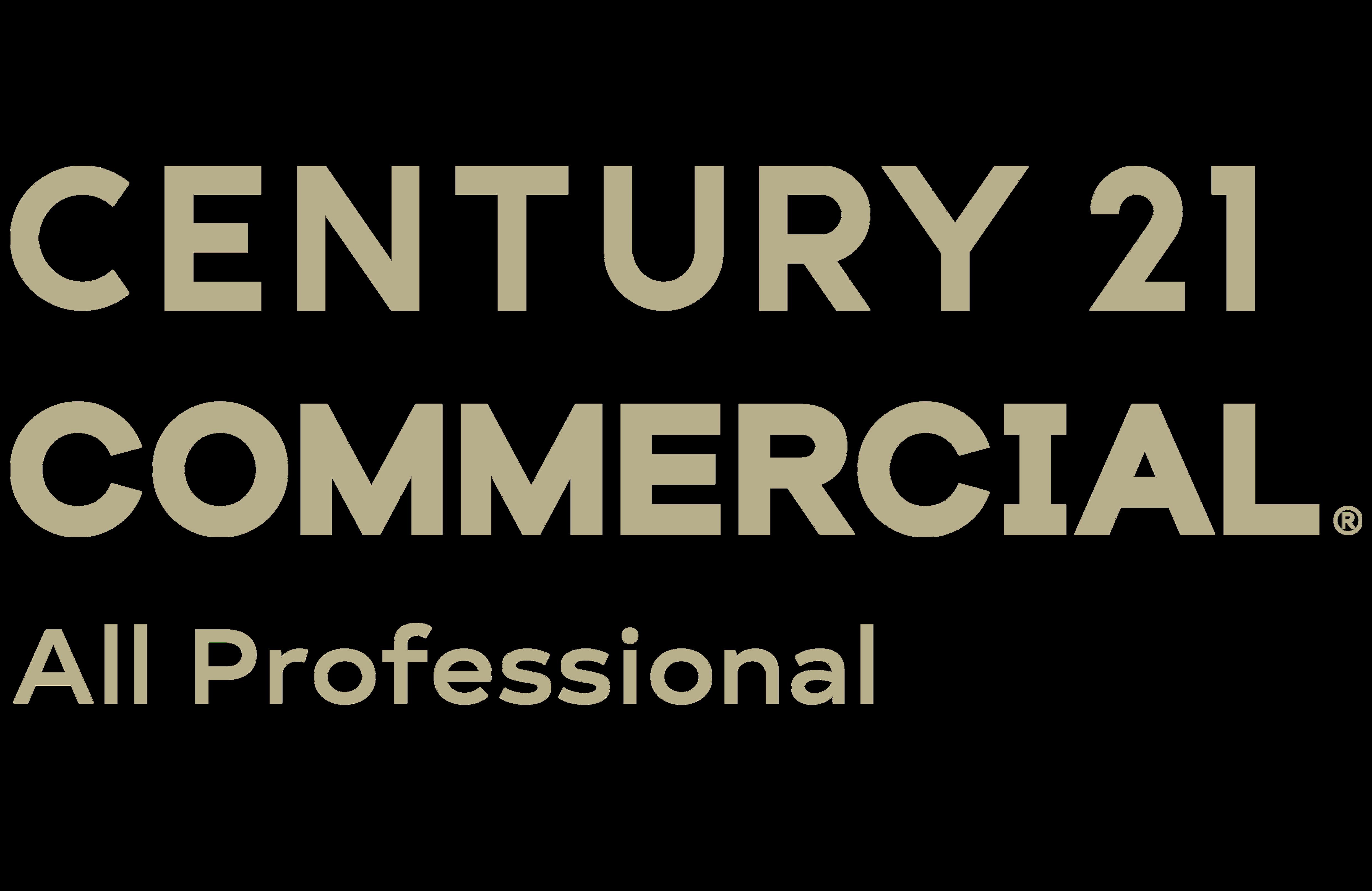 Doug Rooks PA of CENTURY 21 All Professional logo