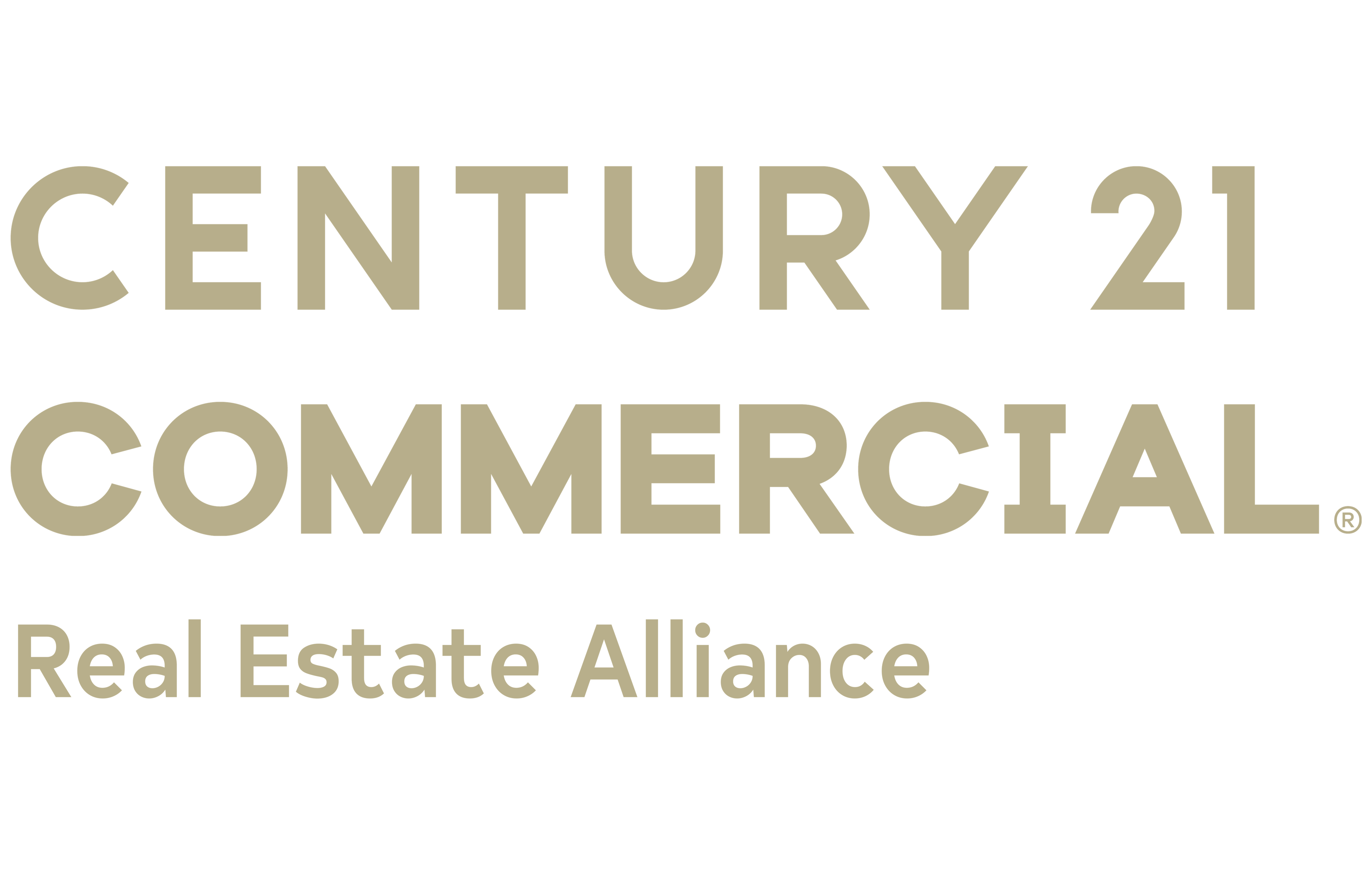 Palace Realty Team of CENTURY 21 Real Estate Alliance logo