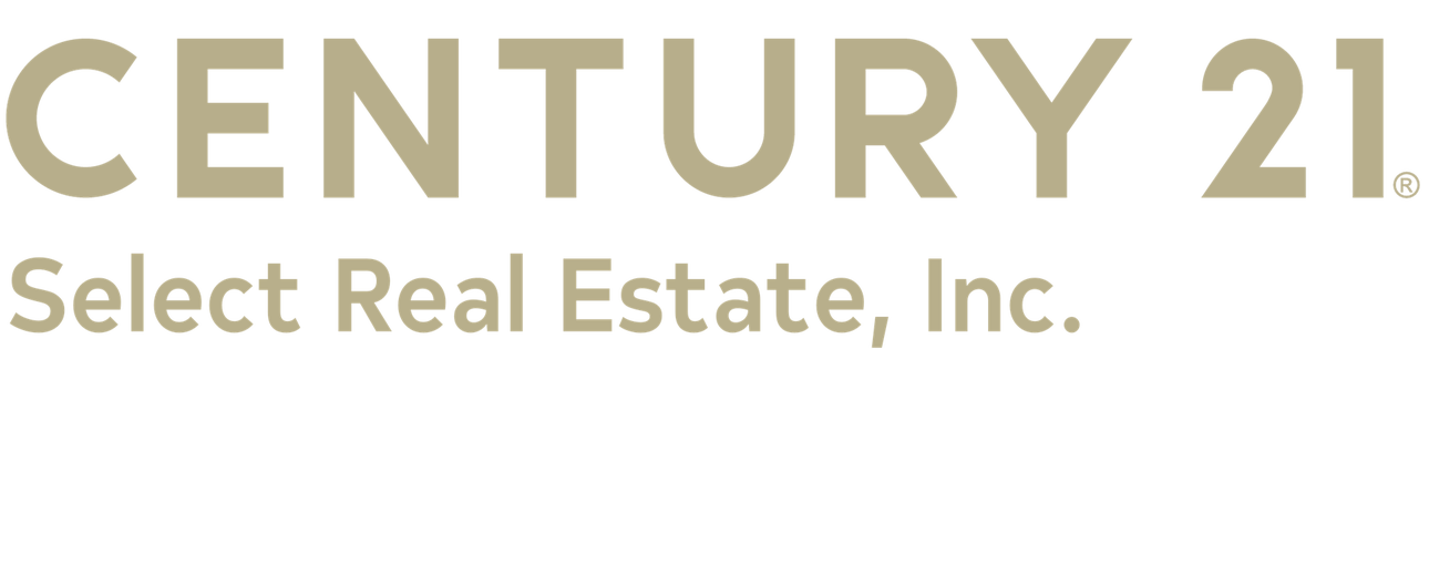 Barbara Boeger of CENTURY 21 Select Real Estate, Inc. logo