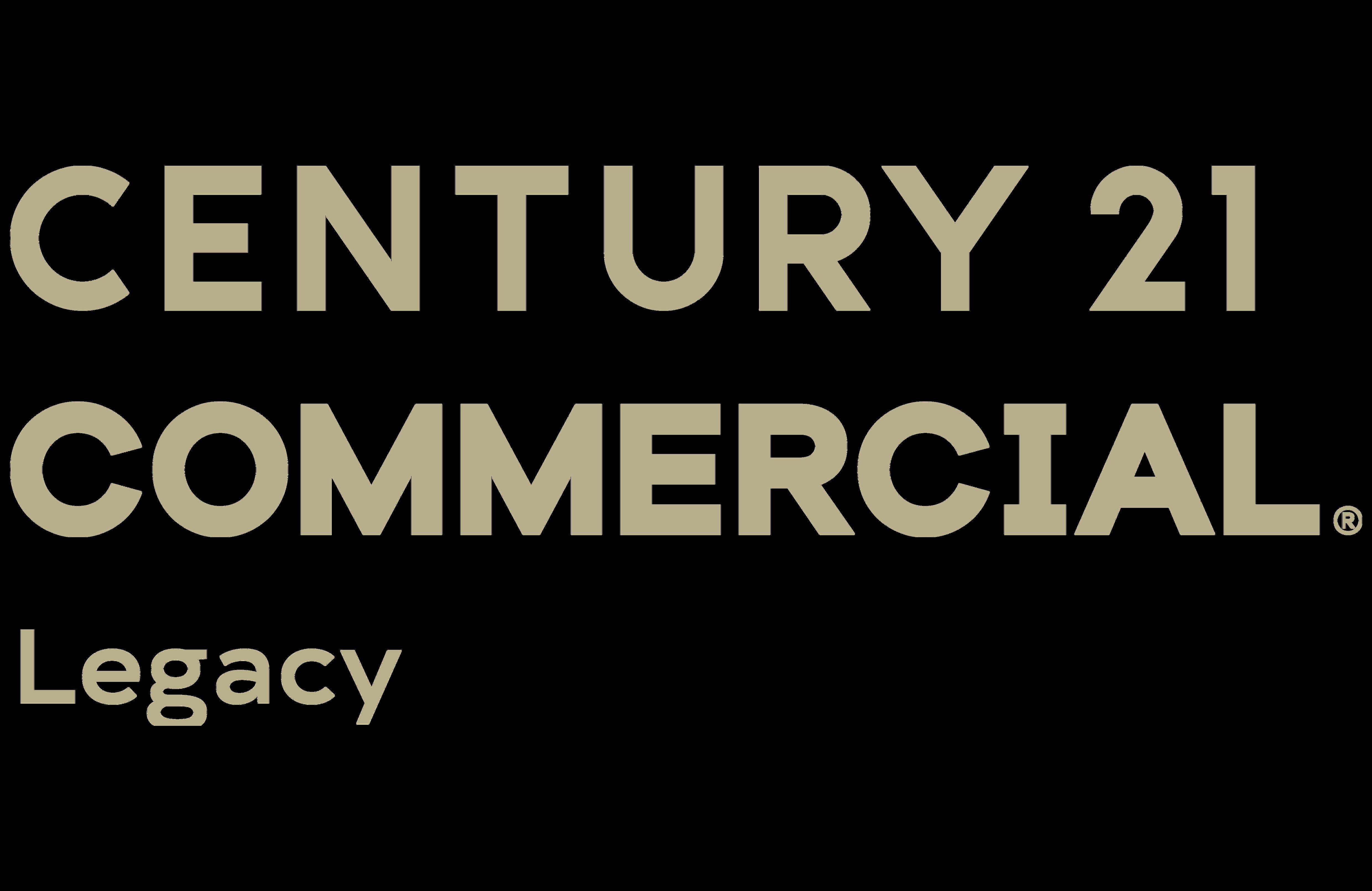 Barry Carter of CENTURY 21 Legacy logo
