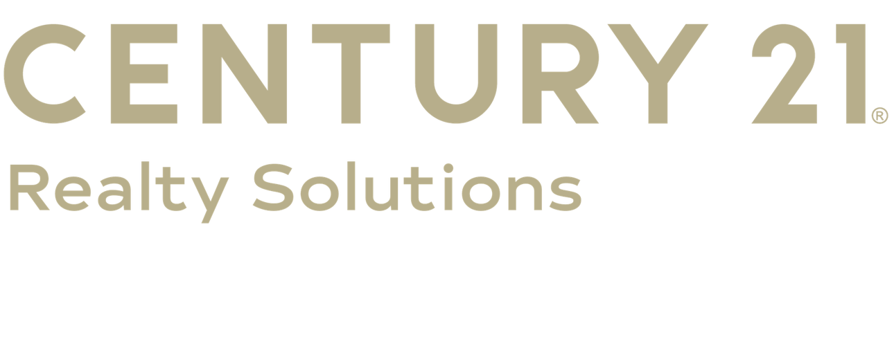 TK Real Estate of CENTURY 21 Realty Solutions logo