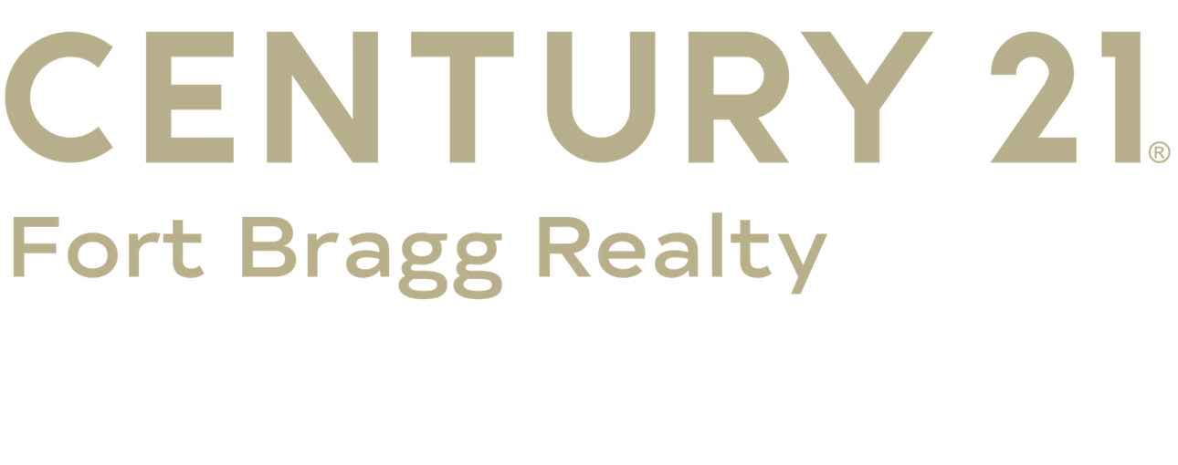 Stephanie Berry of CENTURY 21 Fort Bragg Realty logo