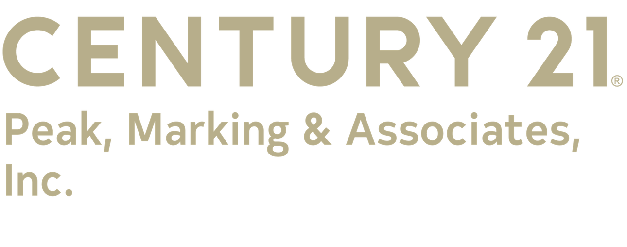 Jim Dye of CENTURY 21 Peak, Marking & Associates, Inc. logo