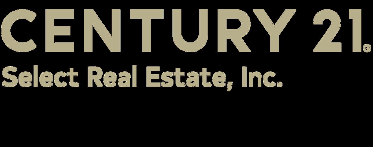 Doug Levy of CENTURY 21 Select Real Estate, Inc. logo