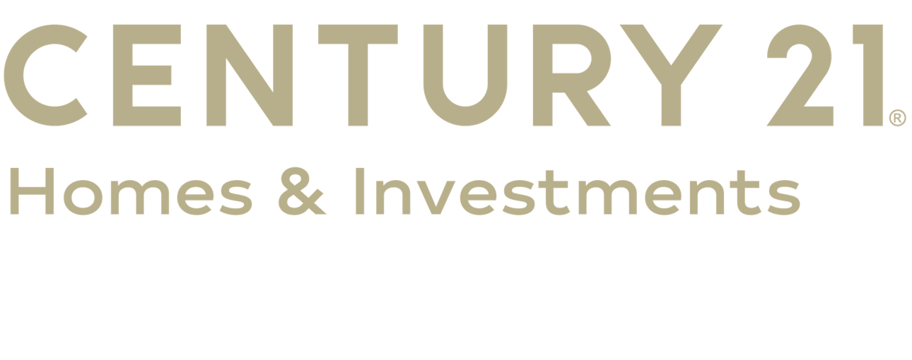 CENTURY 21 Homes & Investments