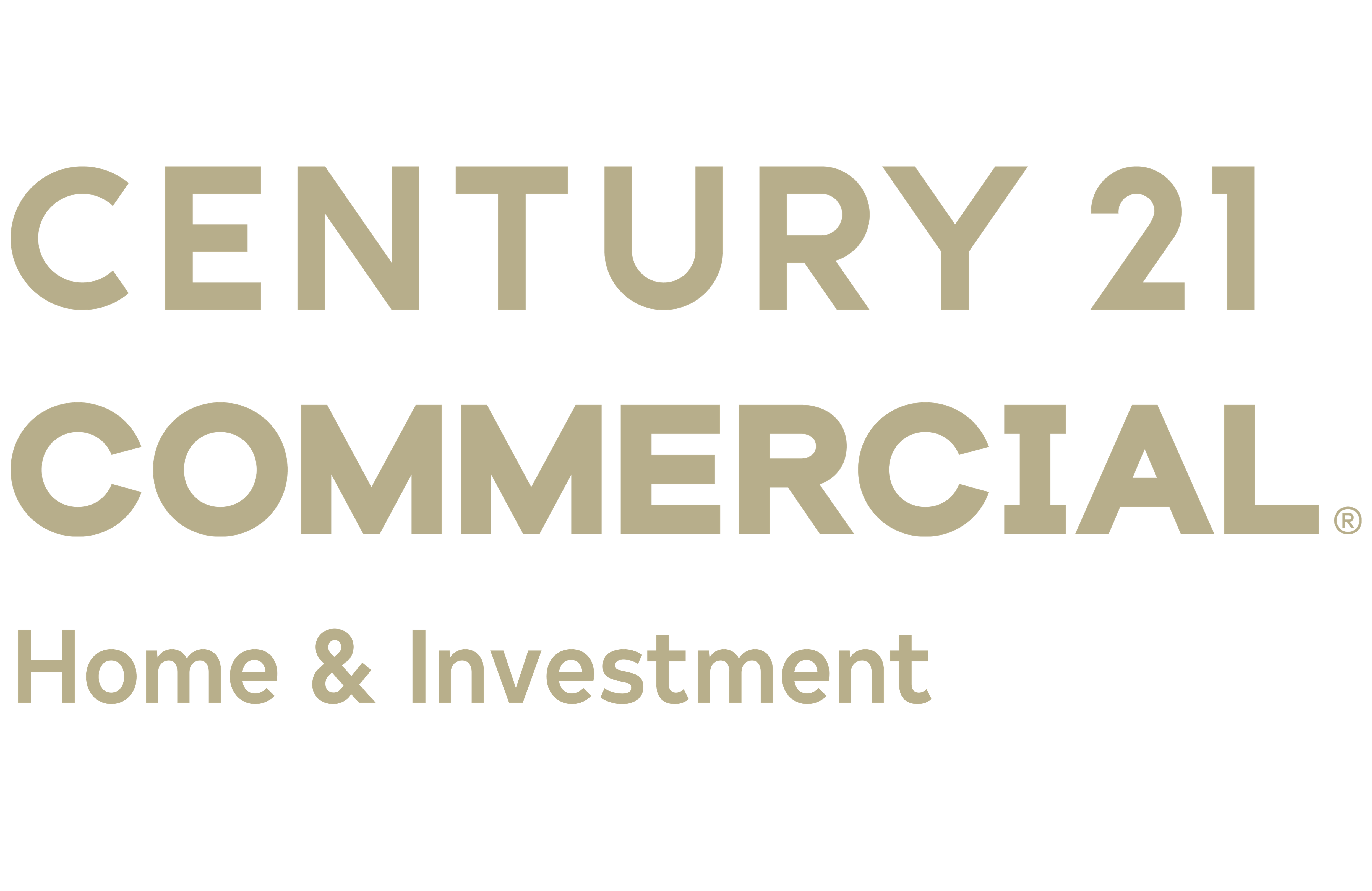 CENTURY 21 Home & Investment