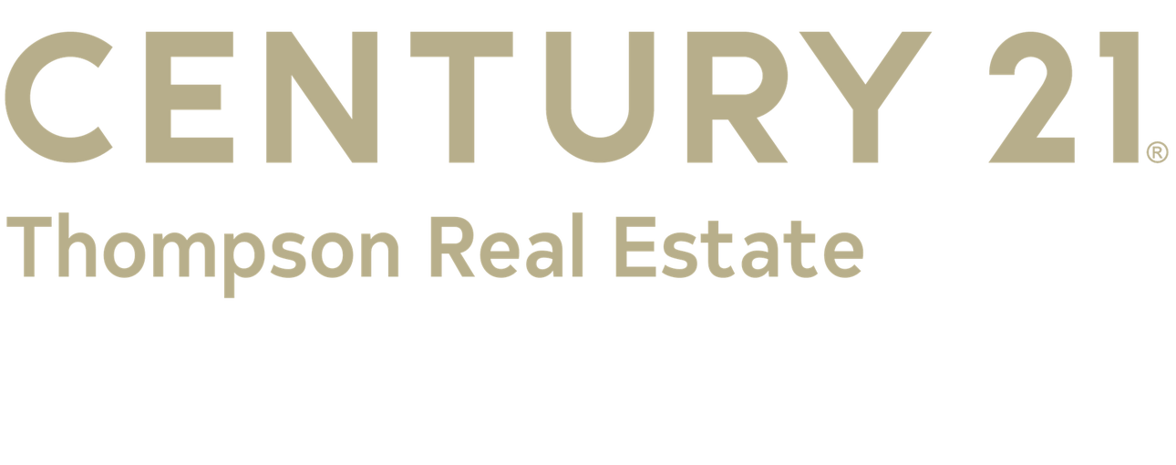 Priscilla Thompson of CENTURY 21 Thompson Real Estate logo