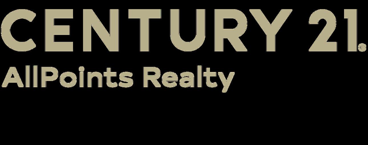 Robert Perriello of CENTURY 21 AllPoints Realty logo