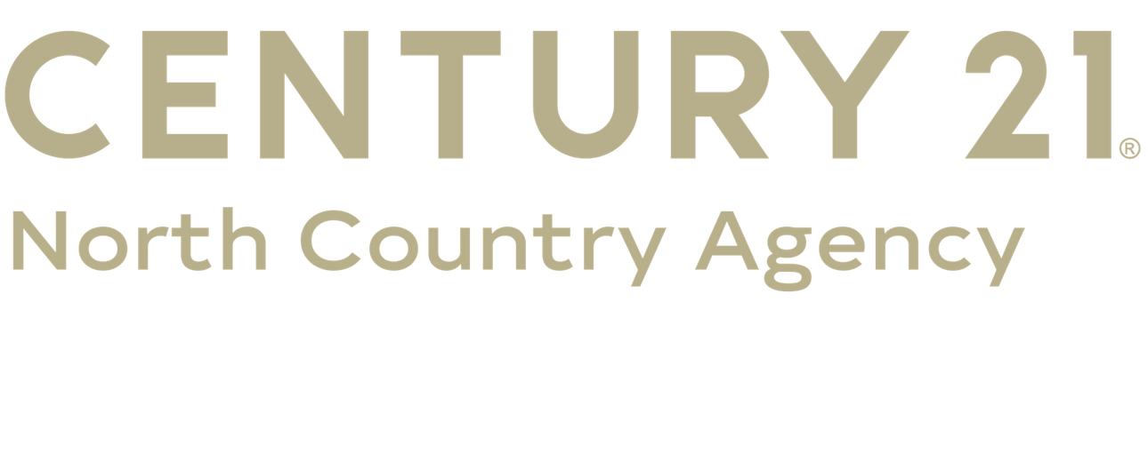 Christopher Coponen of CENTURY 21 North Country Agency logo