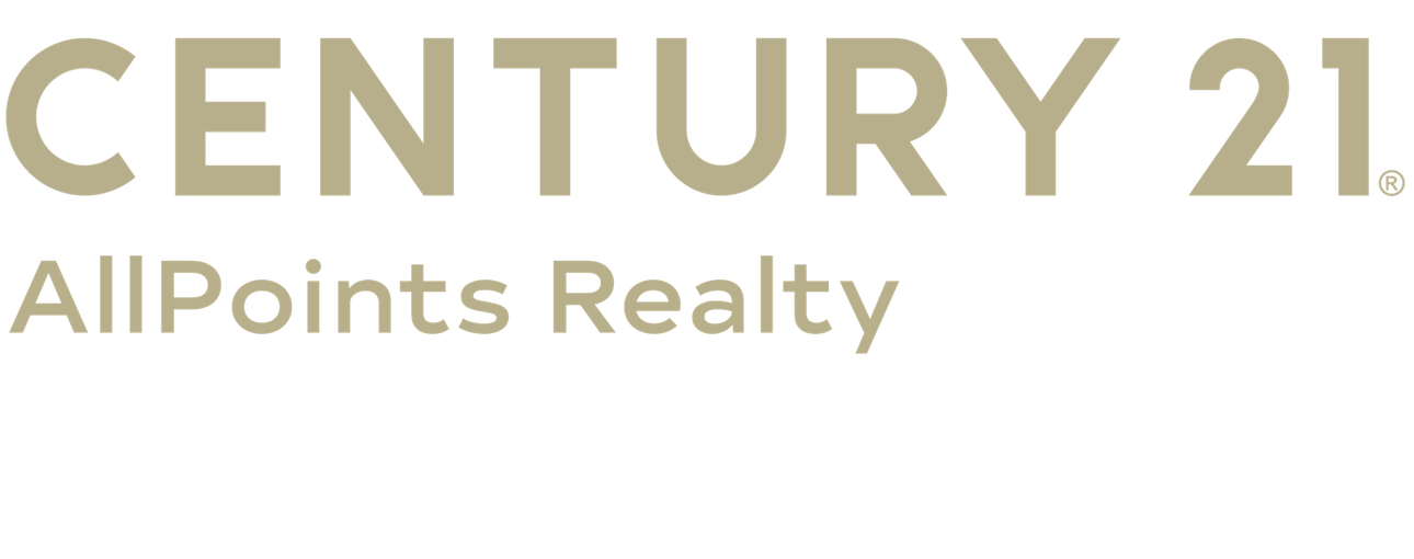 Jeff Petersen of CENTURY 21 AllPoints Realty logo
