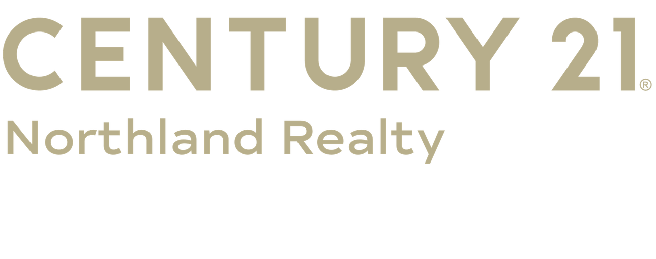 James Draper of CENTURY 21 Northland Realty logo
