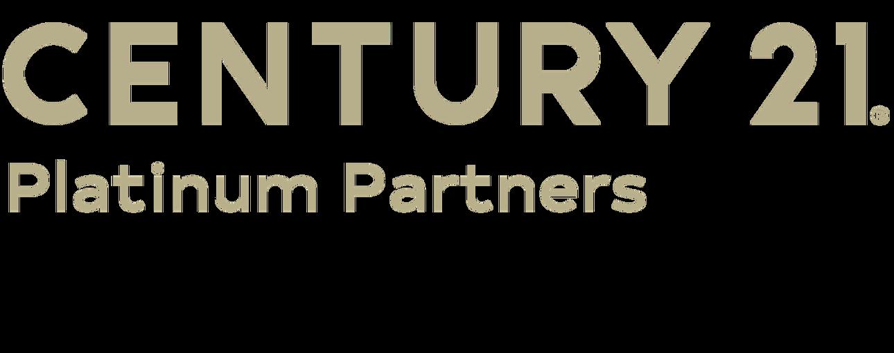 Lisa Watson of CENTURY 21 Platinum Partners logo