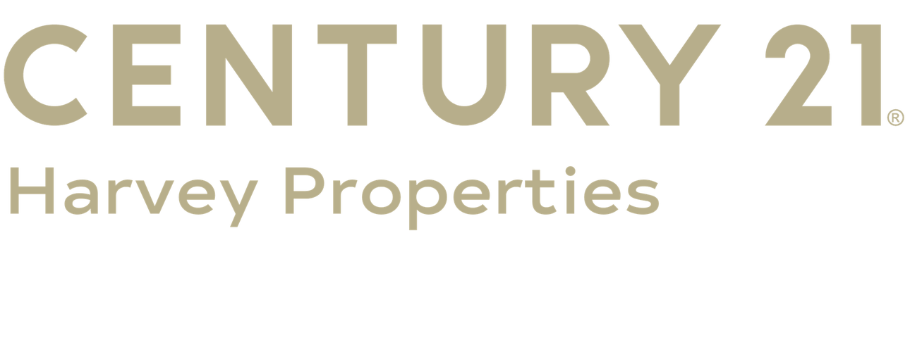 Denise Allison of CENTURY 21 Harvey Properties logo