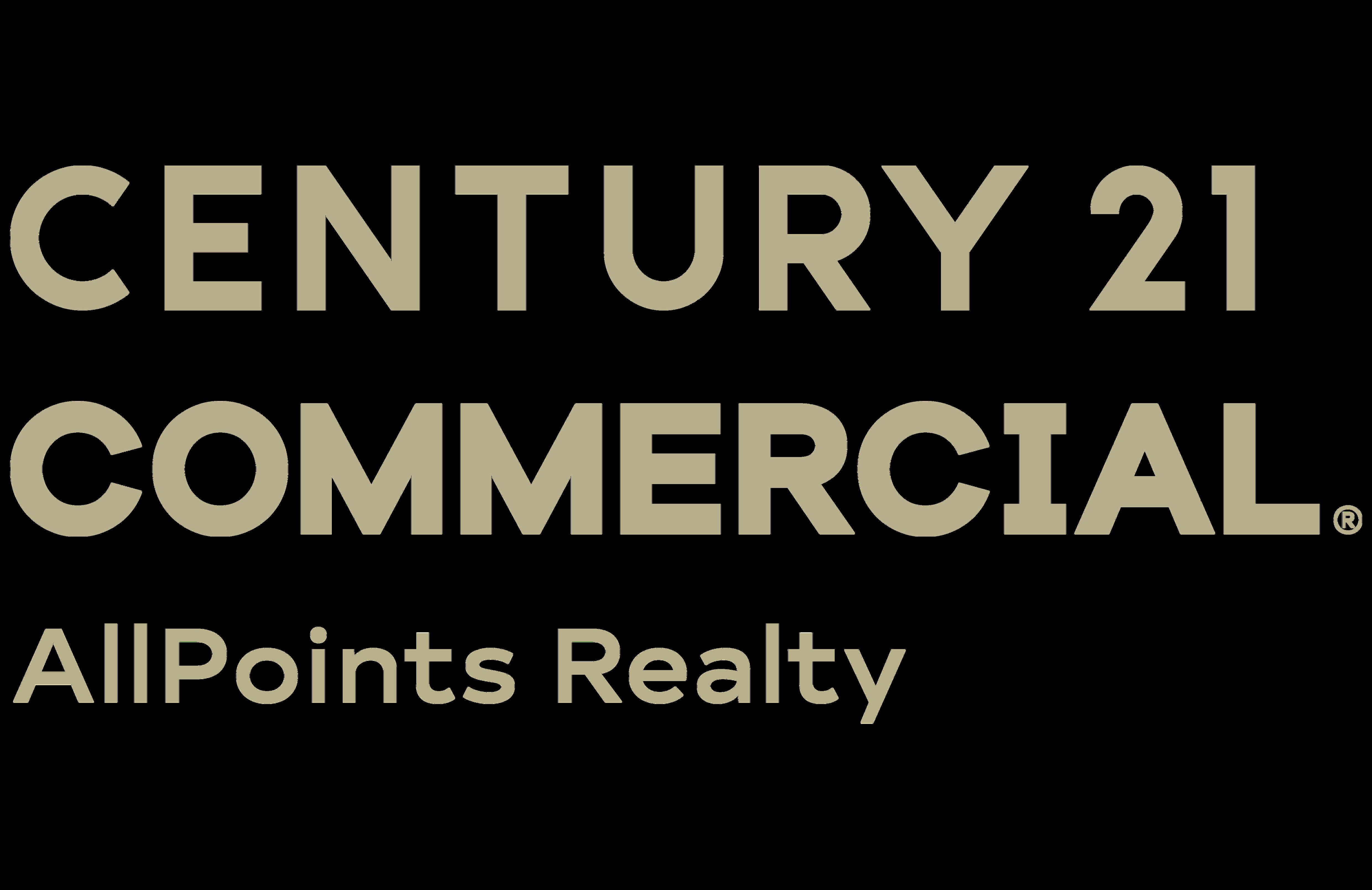 Mark Lubeski of CENTURY 21 AllPoints Realty logo