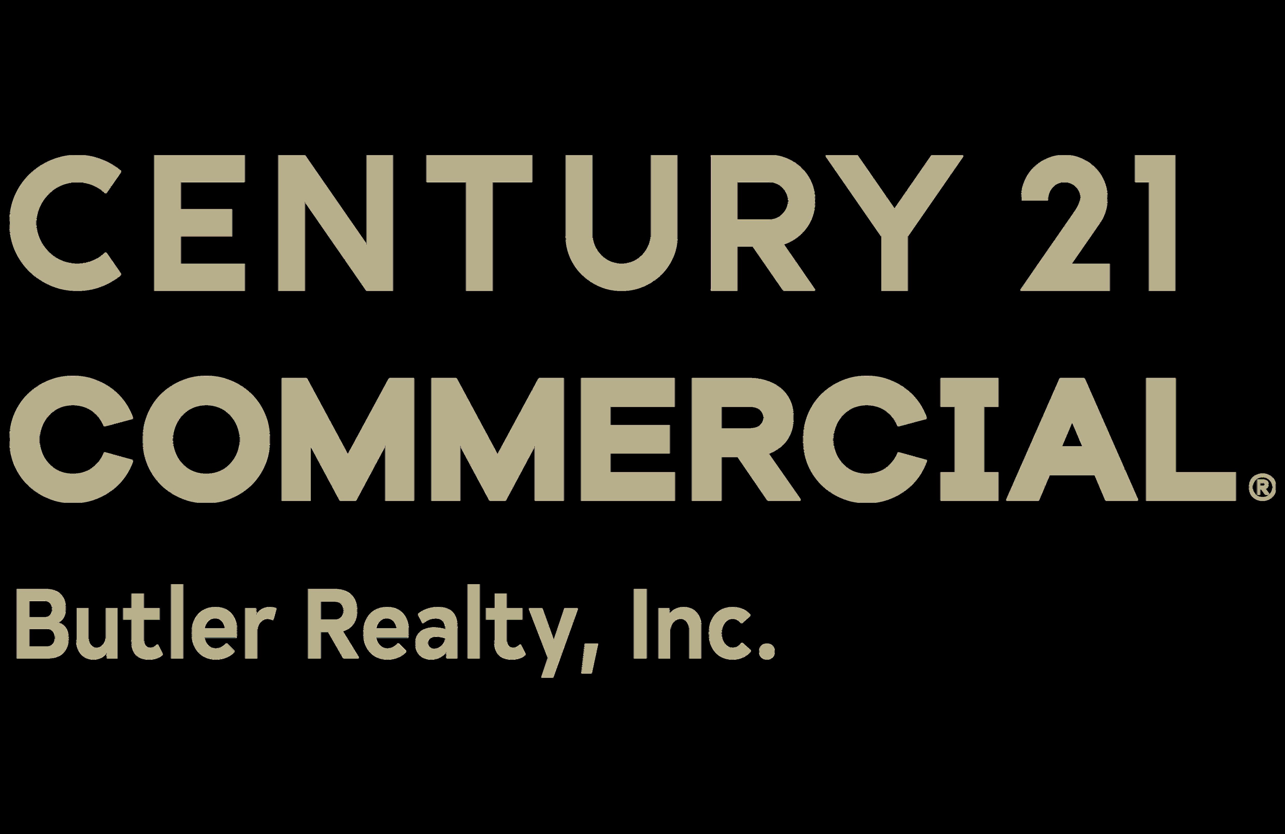 Sylvia Butler of CENTURY 21 Butler Realty, Inc. logo