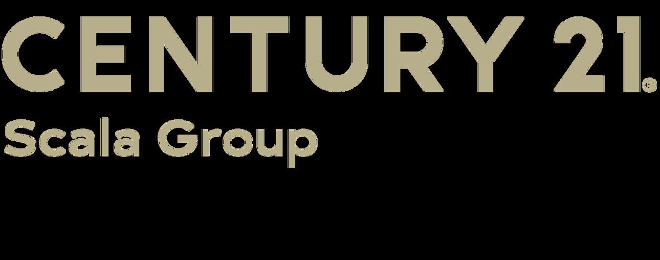Melissa Jimenez of CENTURY 21 Scala Group logo