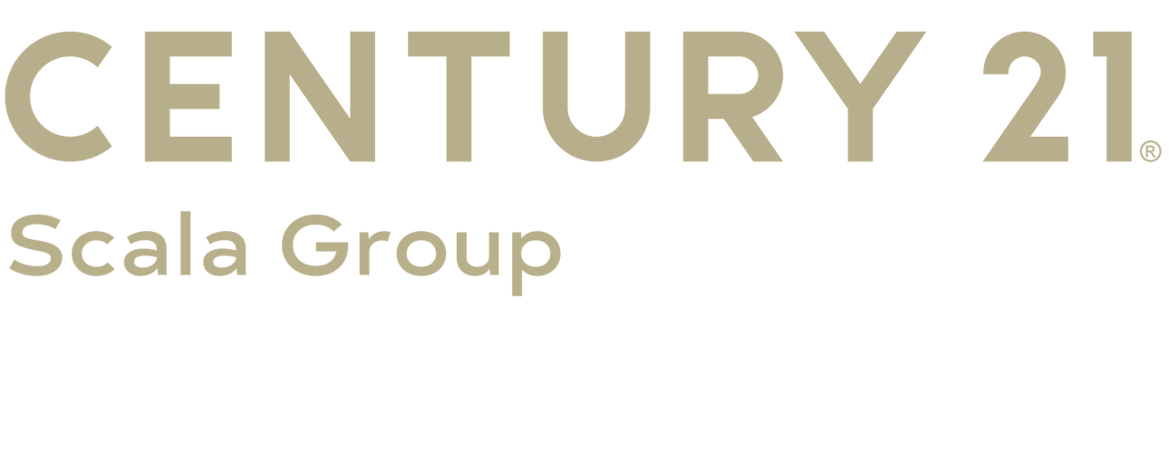 Valeria Amarante of CENTURY 21 Scala Group logo