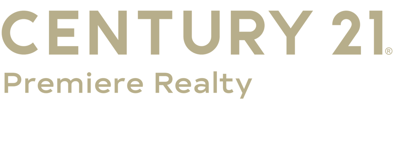 Larry Lindsey of CENTURY 21 Premiere Realty logo