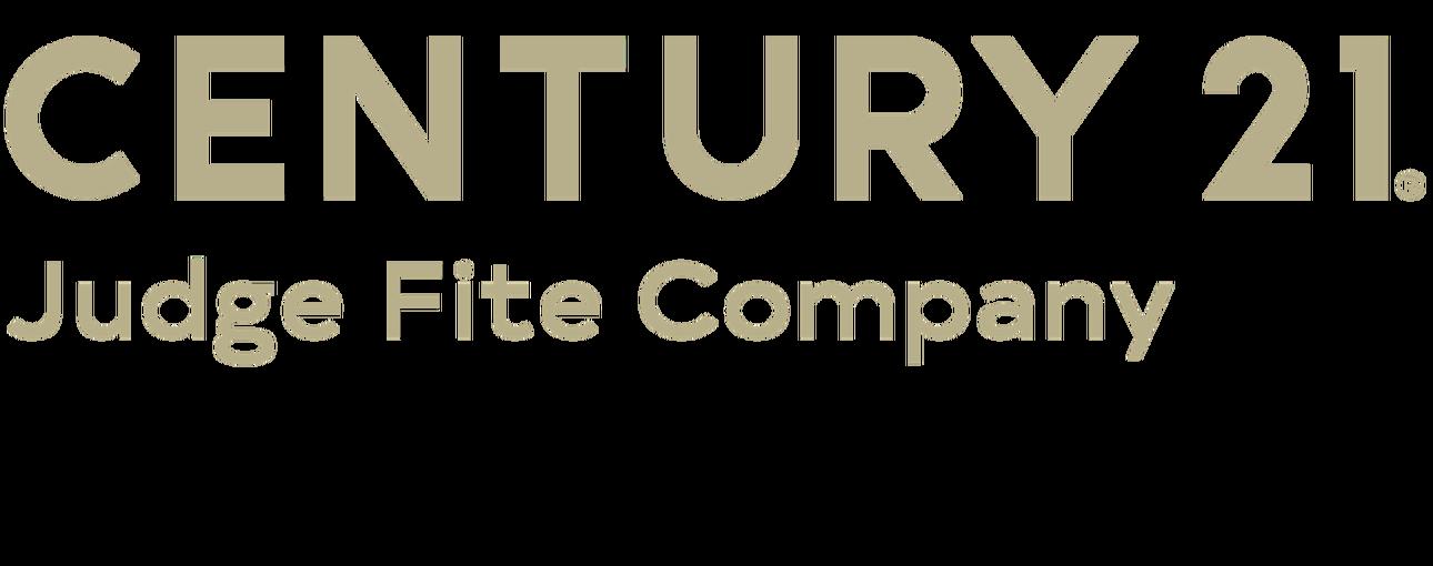 Randy Plyler of CENTURY 21 Judge Fite Company logo