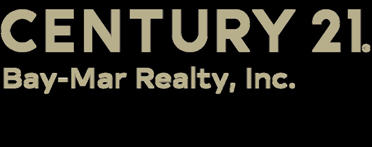 Scott A. Bayne of CENTURY 21 Bay-Mar Realty, Inc. logo