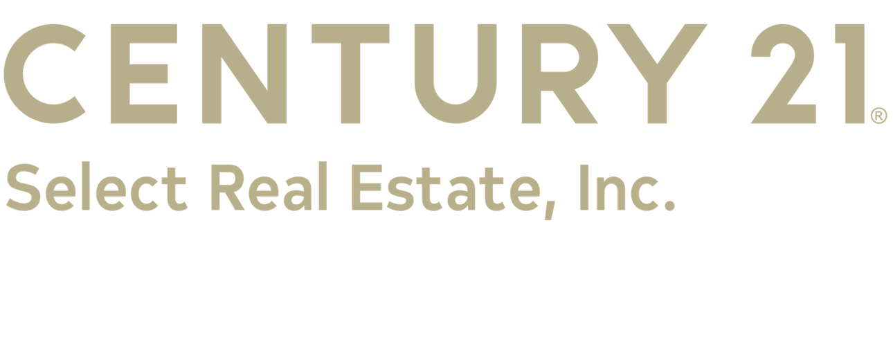 Glenn Vineyard of CENTURY 21 Select Real Estate, Inc. logo