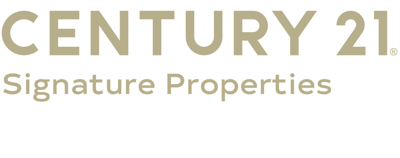 Donald Sylvia of CENTURY 21 Signature Properties logo