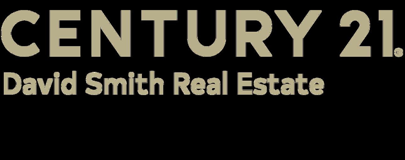 Ron Rupp of CENTURY 21 David Smith Real Estate logo