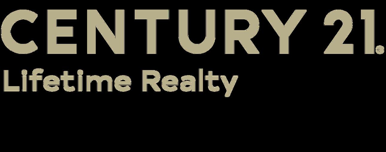 Elizabeth Gregory of CENTURY 21 Lifetime Realty logo
