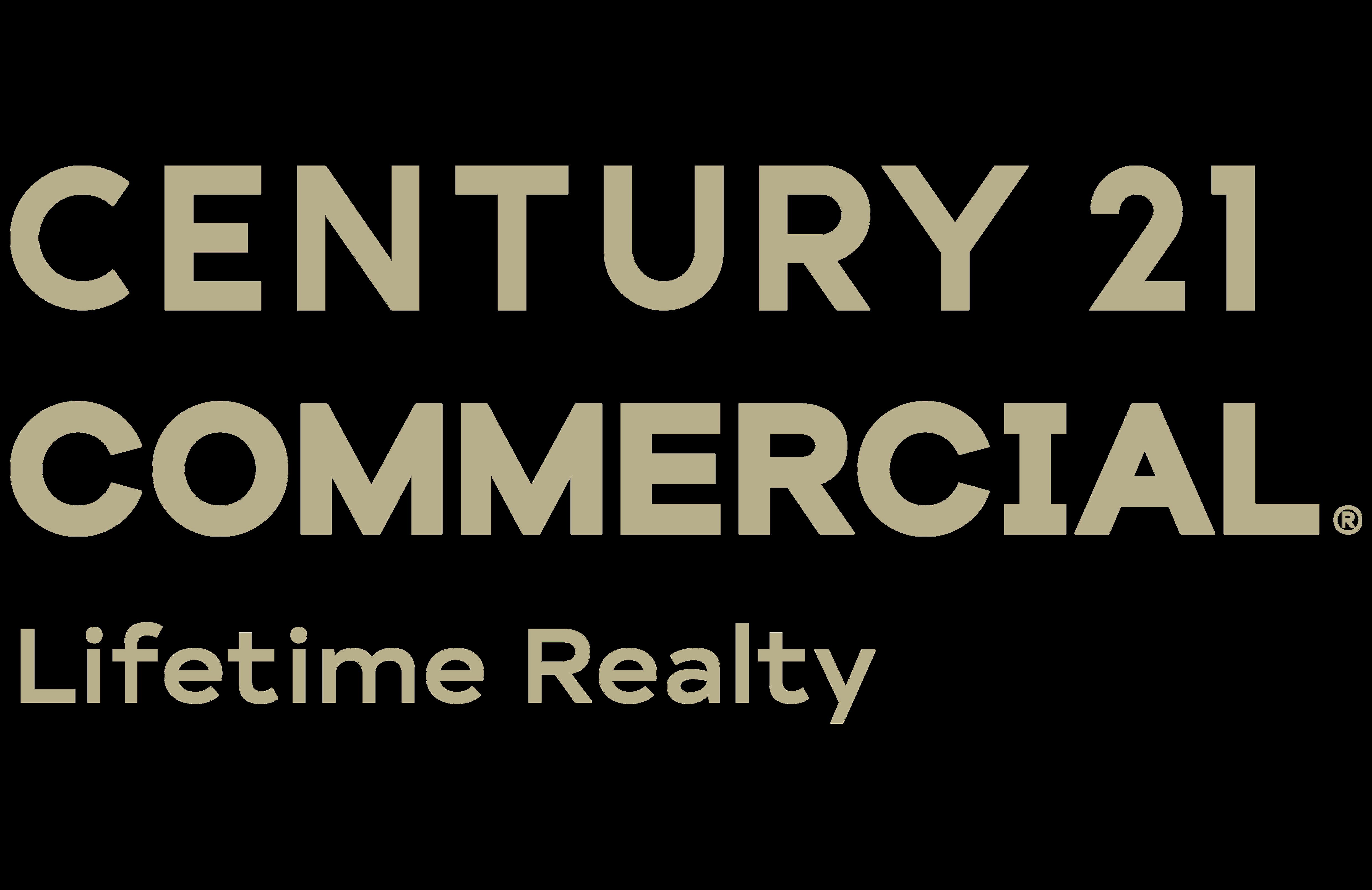 Zach Springer of CENTURY 21 Lifetime Realty logo