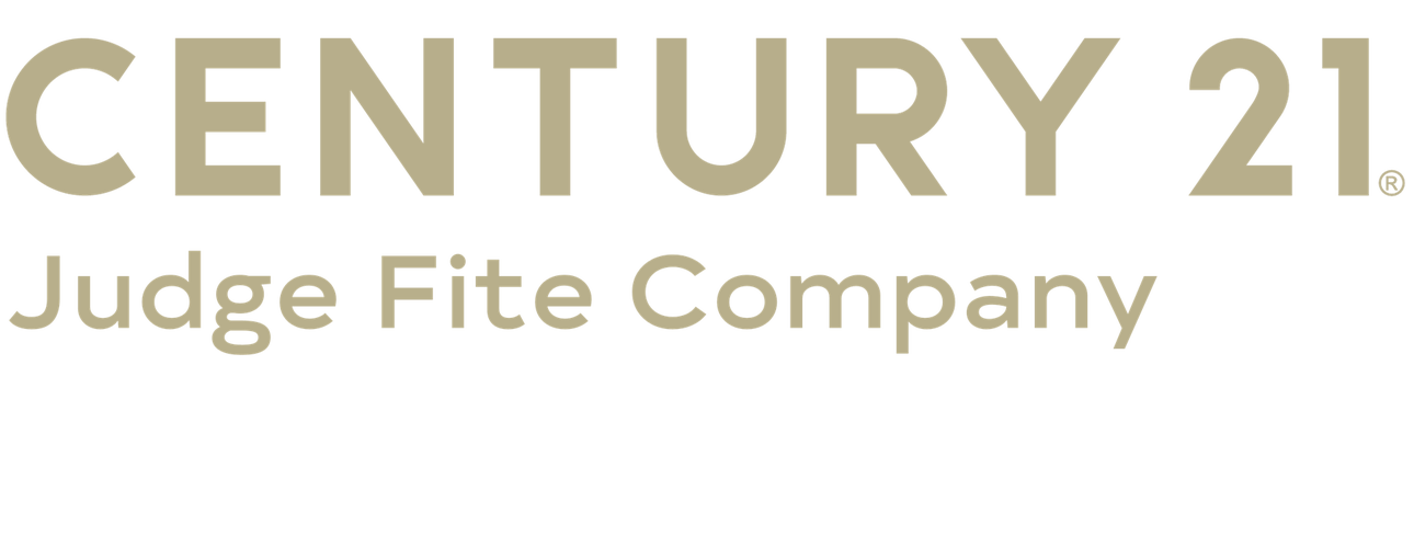 James Blain of CENTURY 21 Judge Fite Company logo