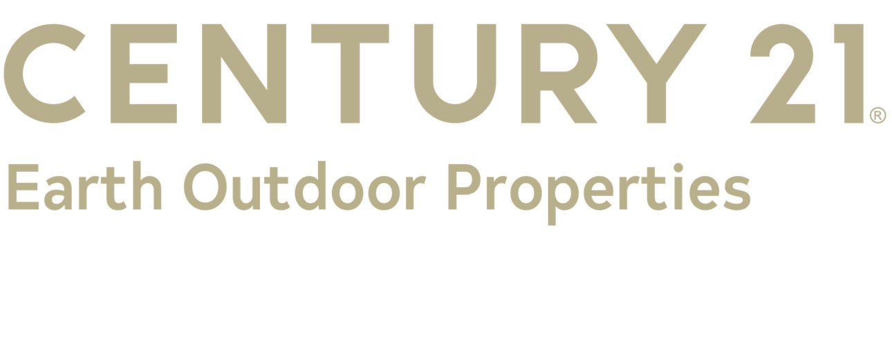 Mike Hendershot of CENTURY 21 Earth Outdoor Properties logo