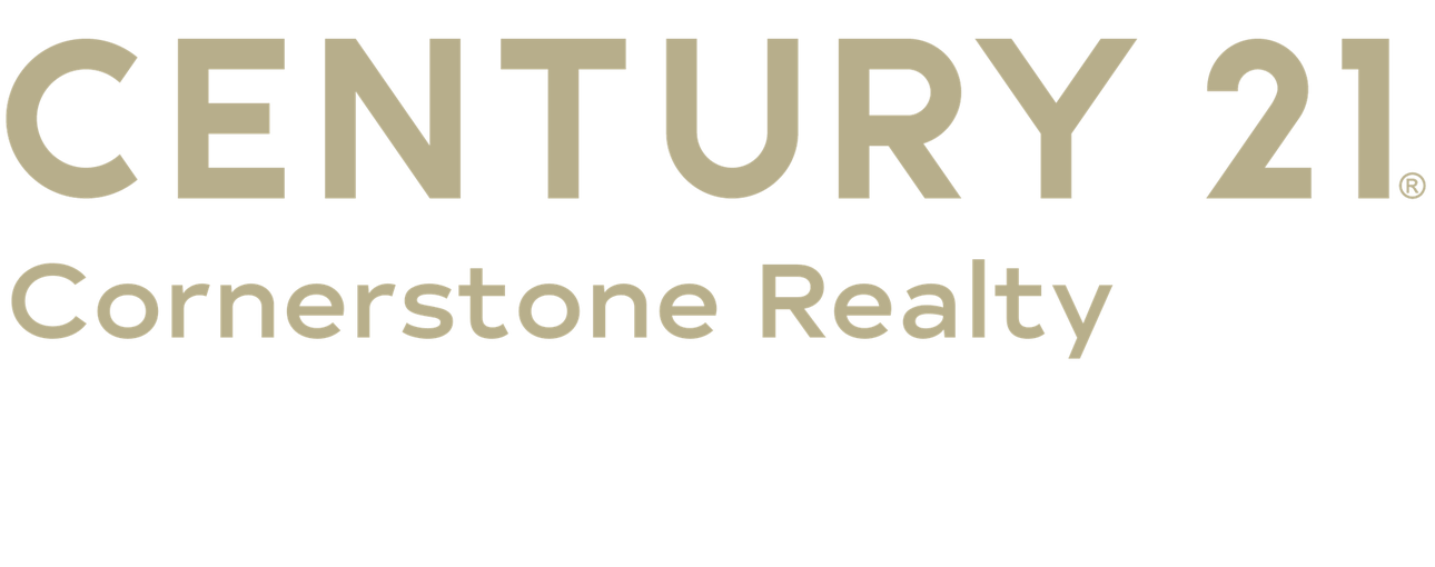 Eric Hatch of CENTURY 21 Cornerstone Realty logo