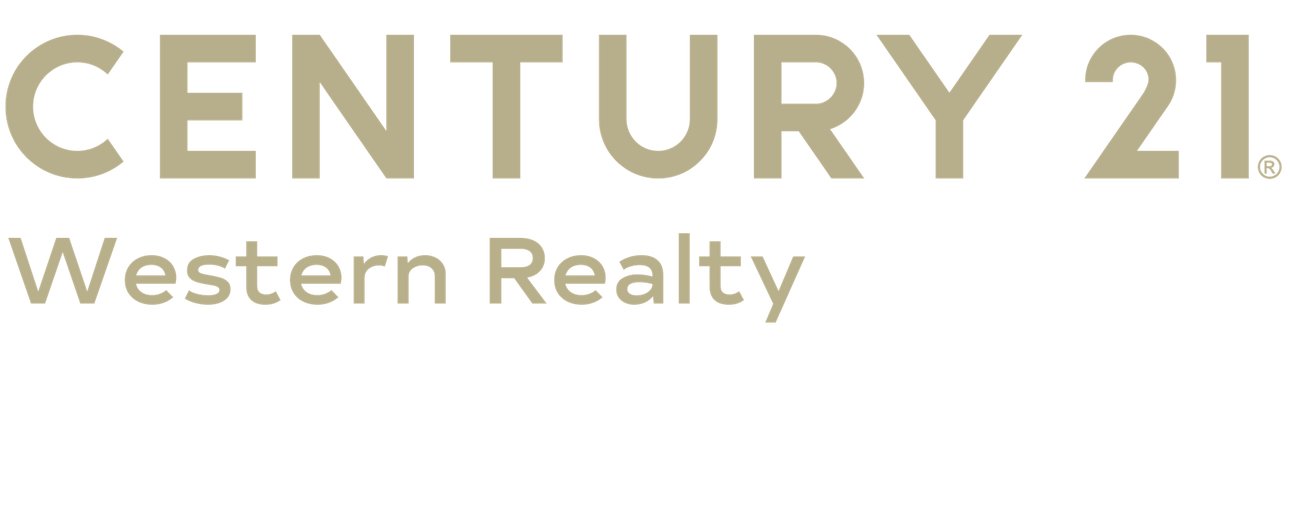 Matt Freeman Team of CENTURY 21 Western Realty logo