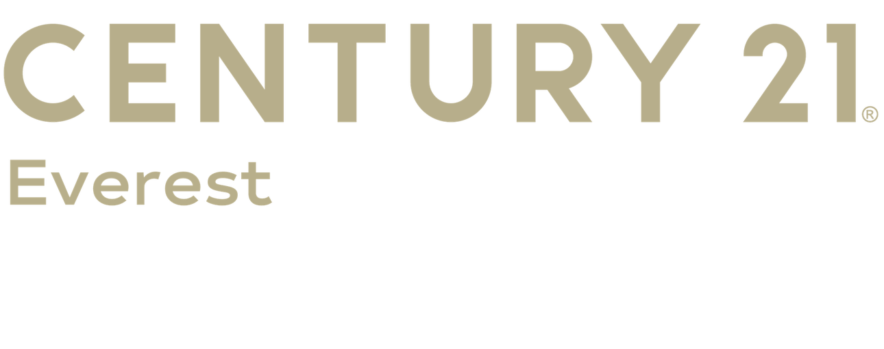 Derek Bergstrom of CENTURY 21 Everest logo