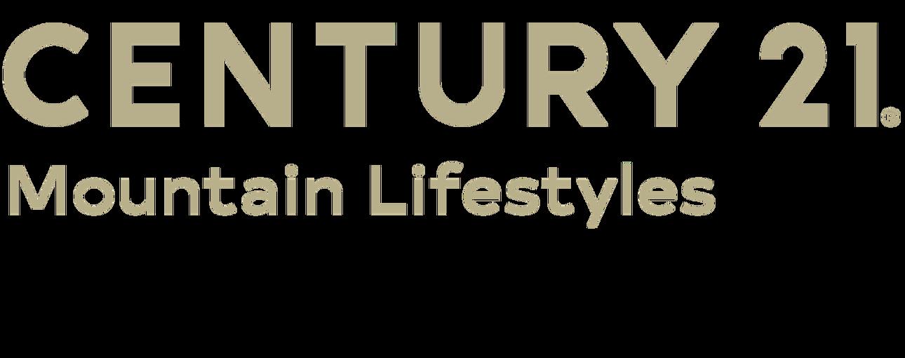 Melissa Driver of CENTURY 21 Mountain Lifestyles logo