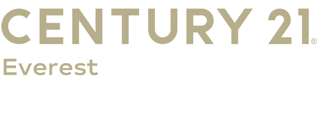 Castain Team of CENTURY 21 Everest logo