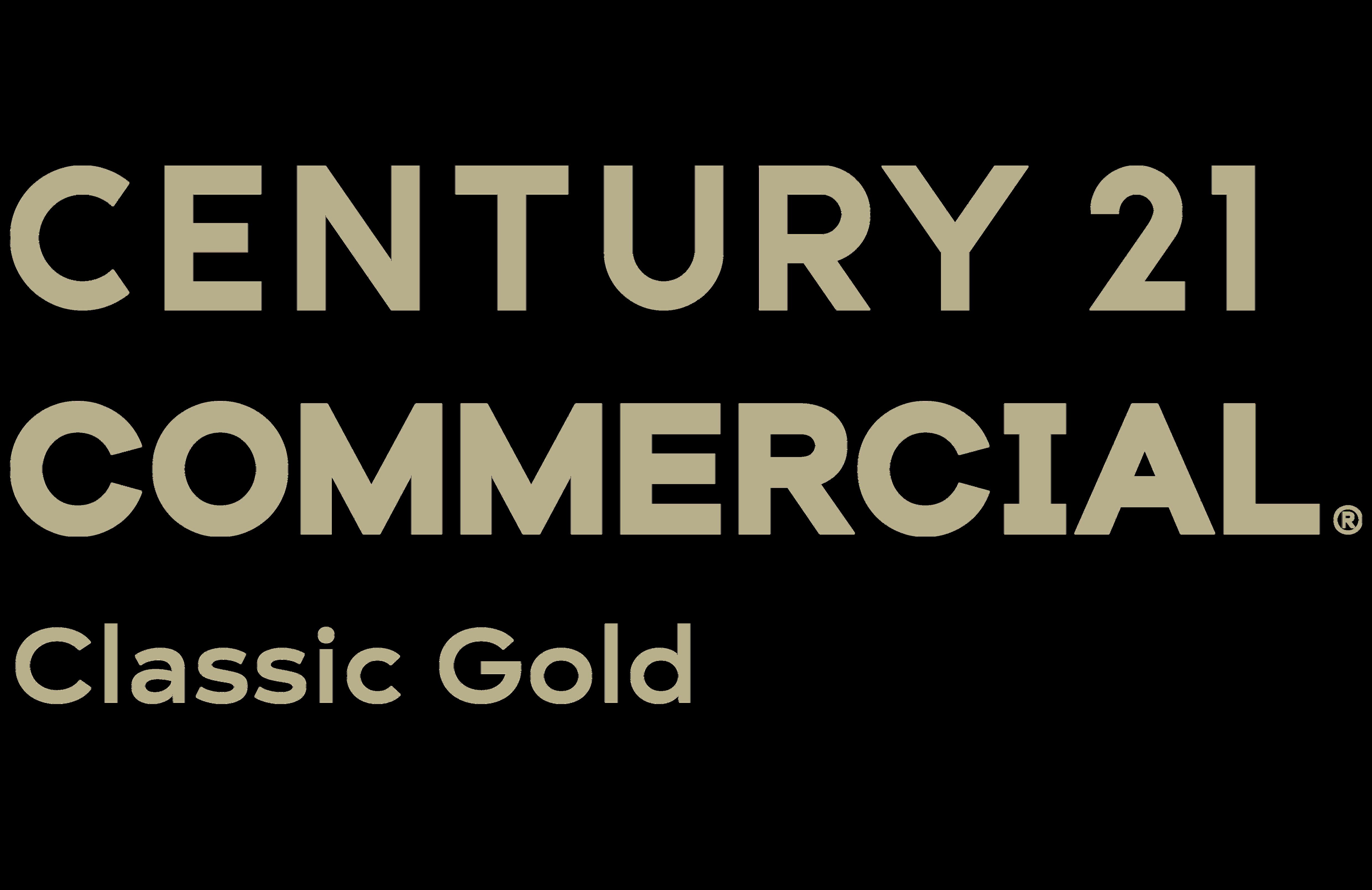 CENTURY 21 Classic Gold