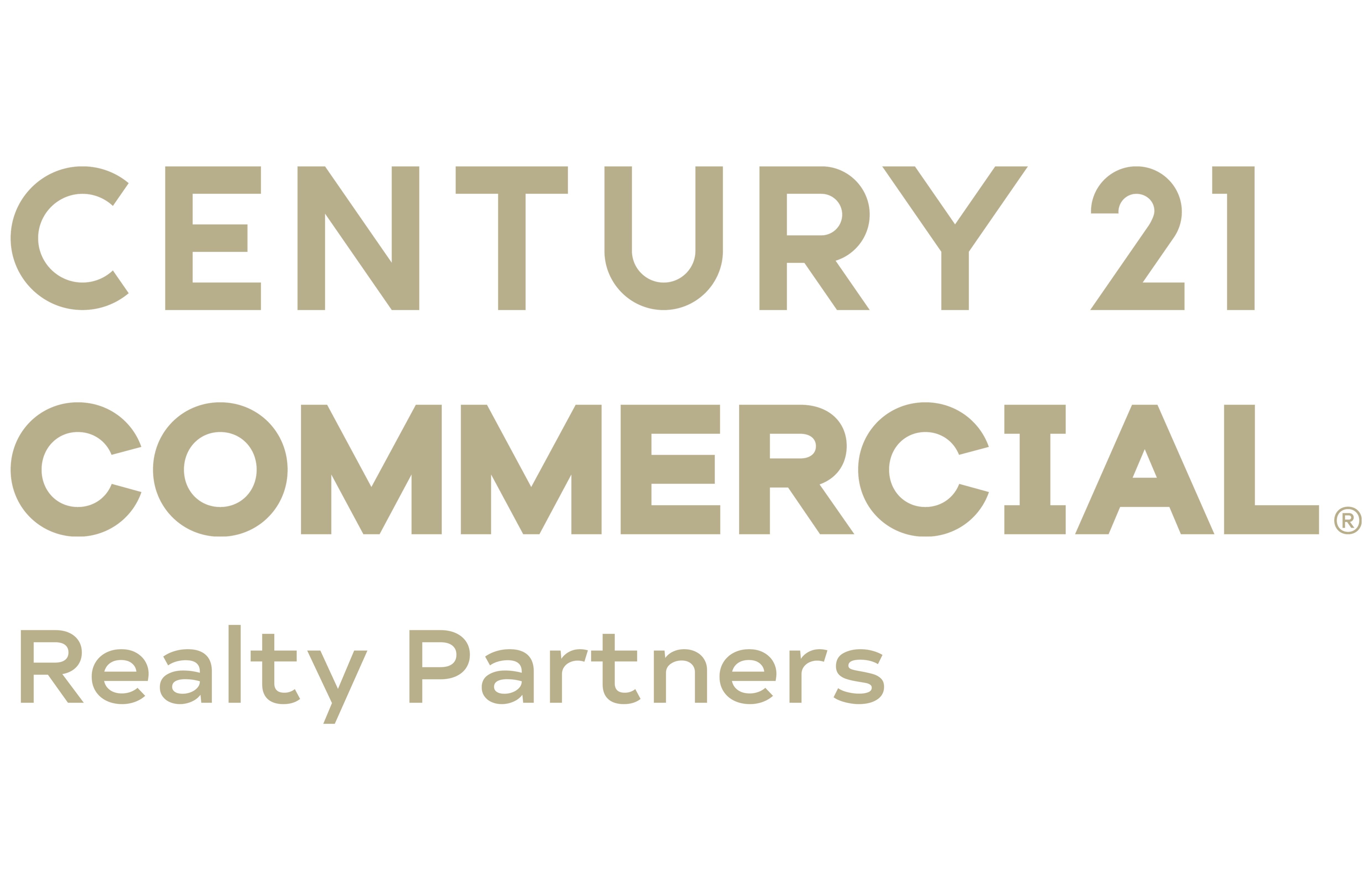 H.W. Turk  Eppes of CENTURY 21 Realty Partners logo