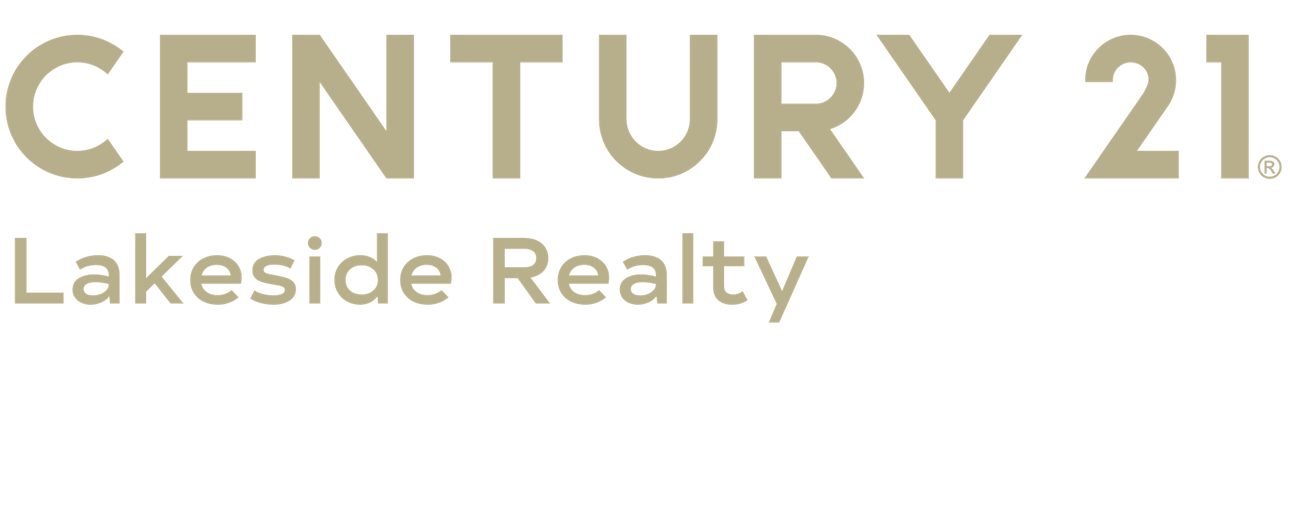Roger Buz of CENTURY 21 Lakeside Realty logo
