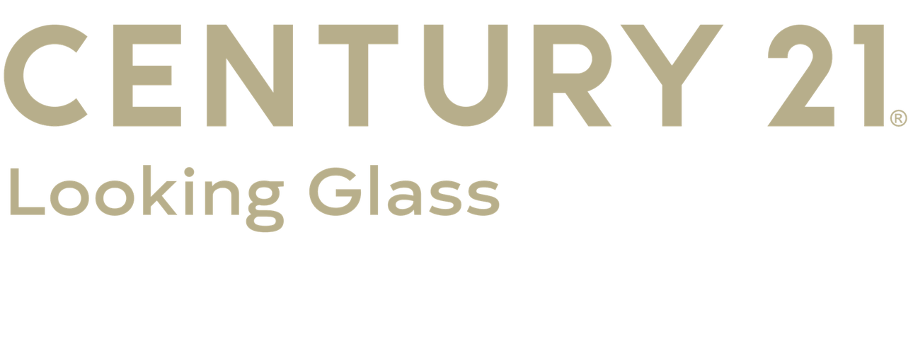 Randy Powers of CENTURY 21 Looking Glass logo
