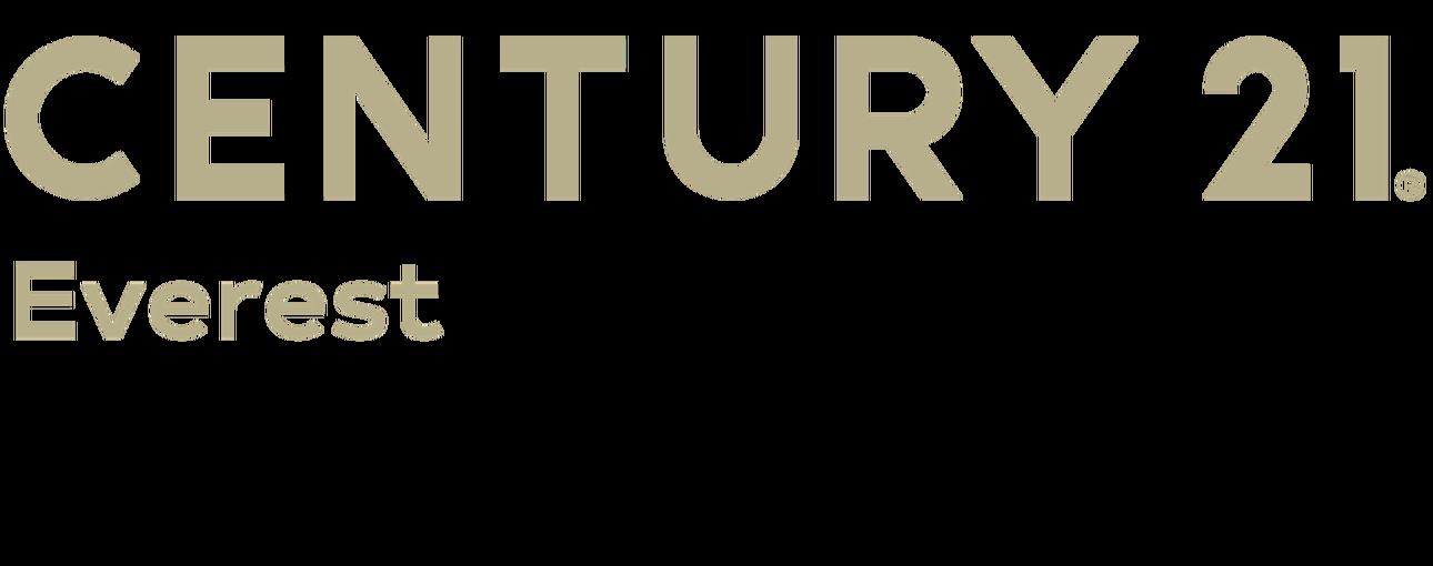 Doug Cary of CENTURY 21 Everest logo