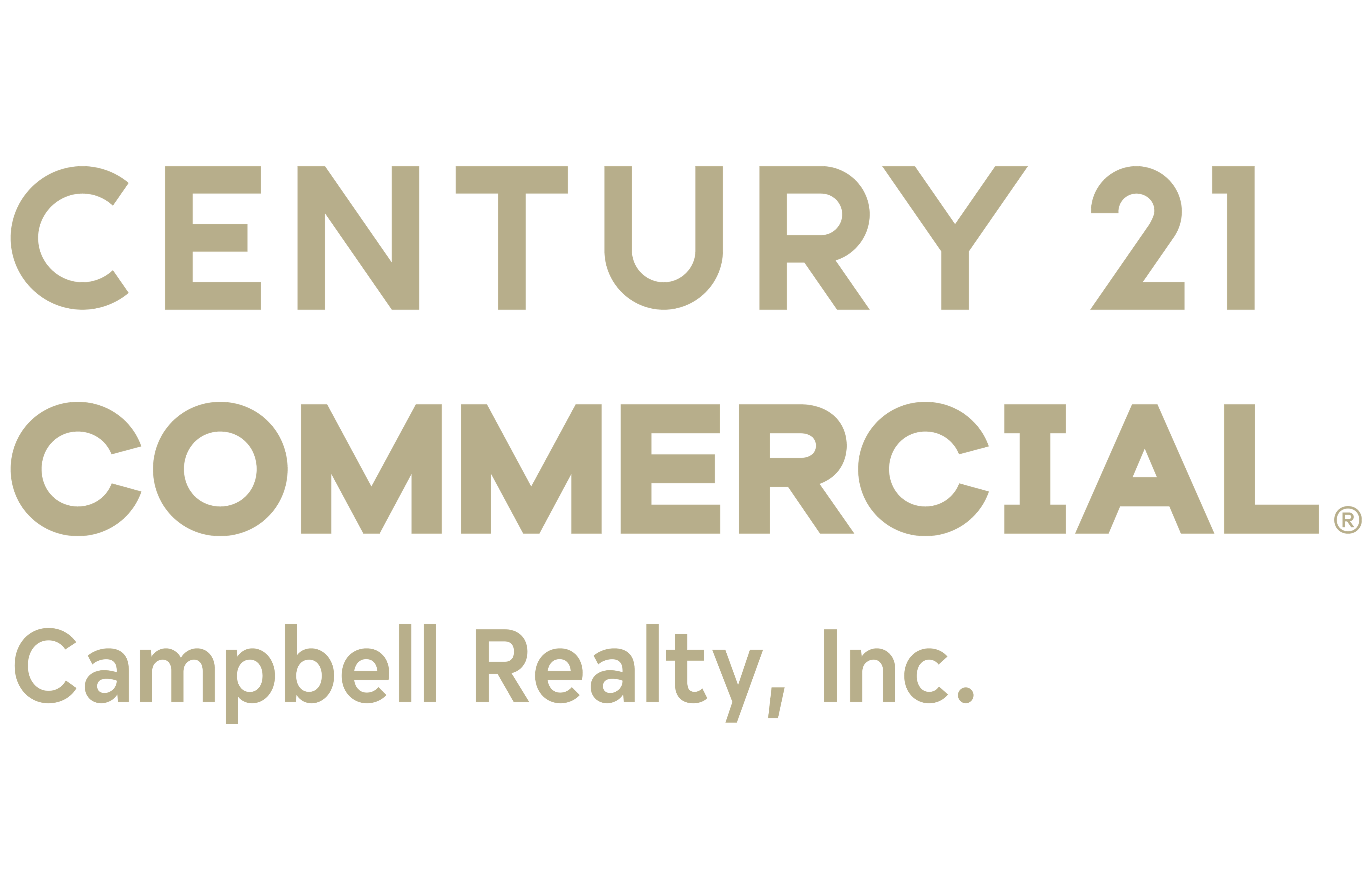 CENTURY 21 Campbell Realty, Inc.