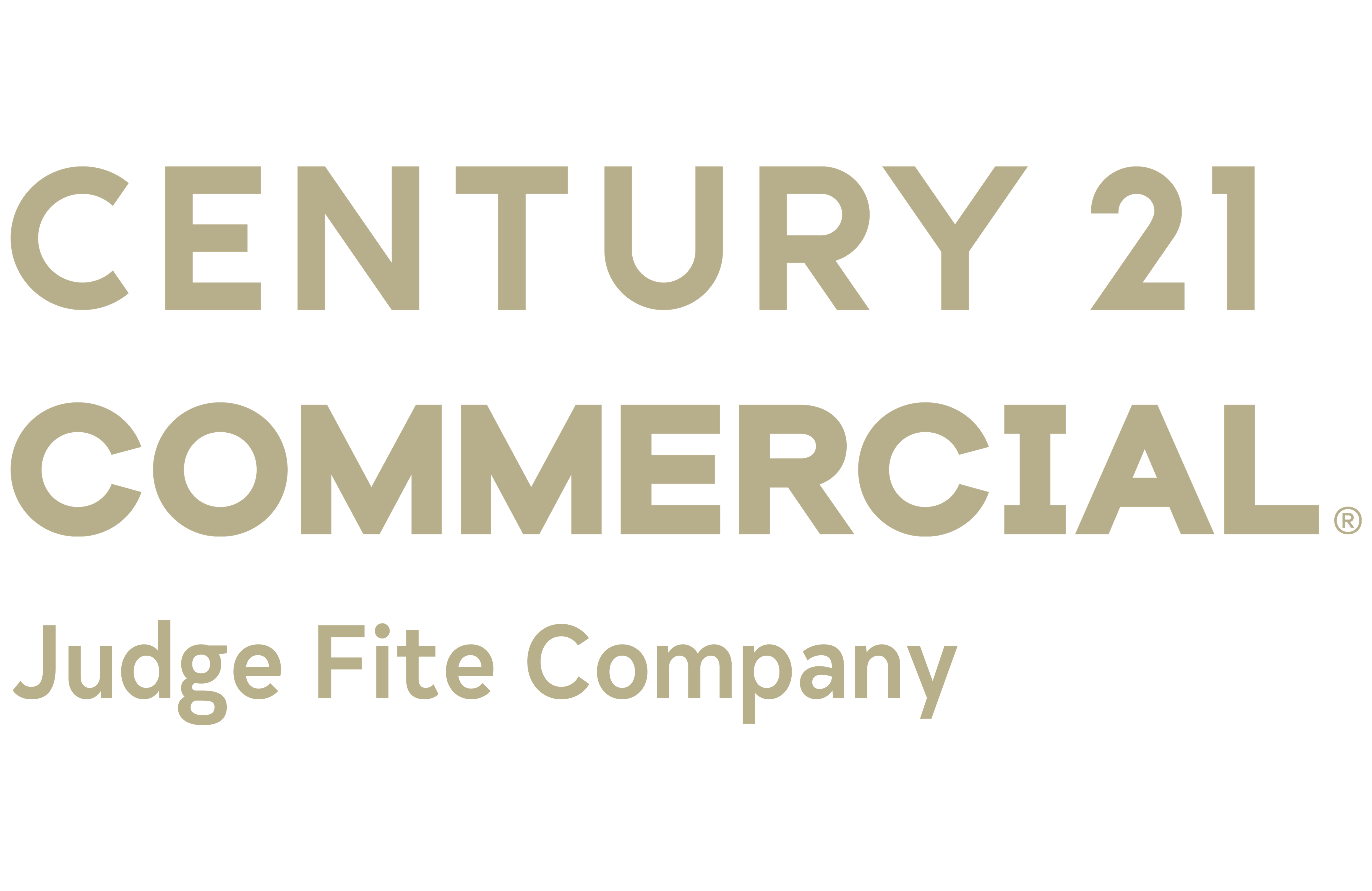 Hussam Issa of CENTURY 21 Judge Fite Company logo