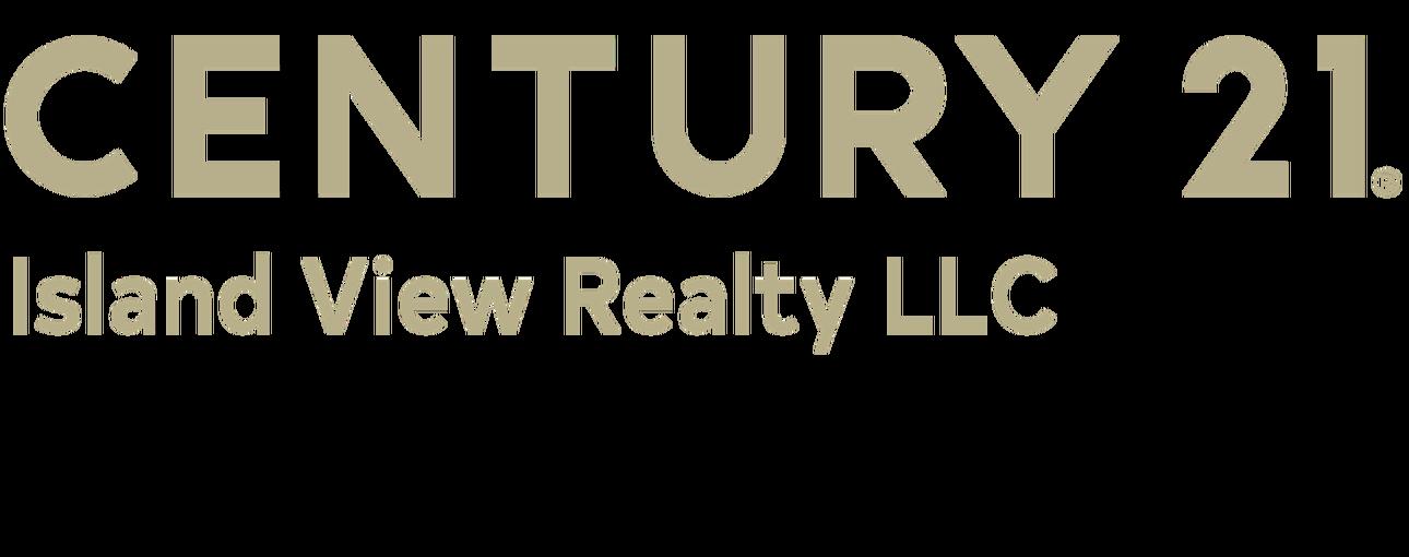 Mark Boltz of CENTURY 21 Island View Realty LLC logo