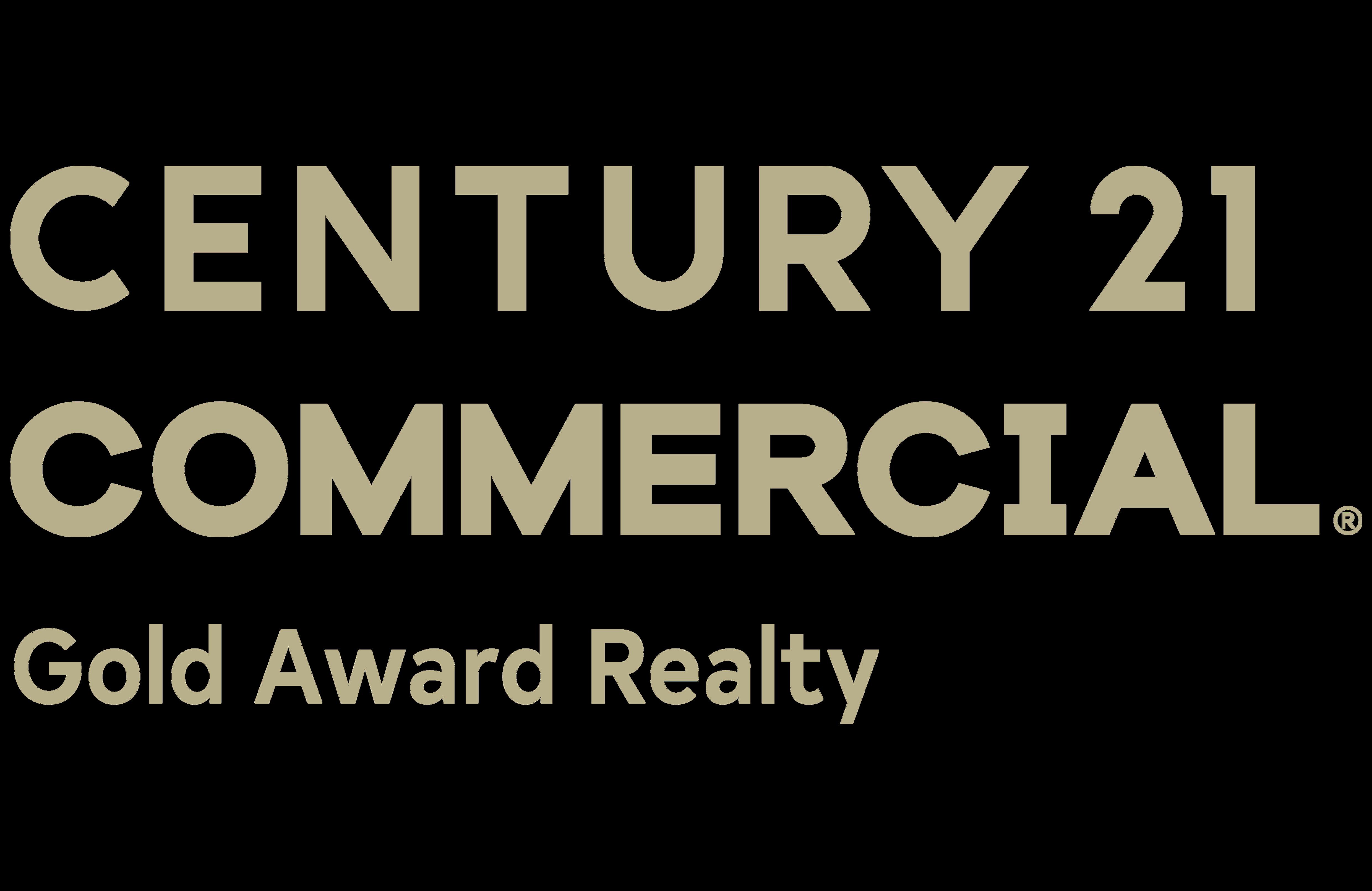 CENTURY 21 Gold Award Realty